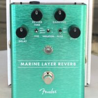 Fender Marine Layer Reverb - $110