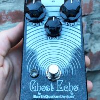 EarthQuaker Devices Ghost Echo - $140