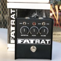 Fat Rat distortion - $130