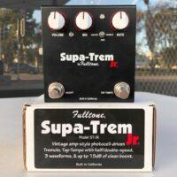 Fulltone Supa-Trem Jr. - $120