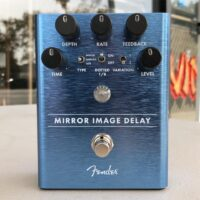 Fender Mirror Image Delay - $95