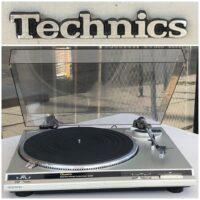 Technics SL-QD2 turntable - $175