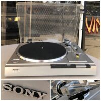 Sony PS-LX22 turntable - $150