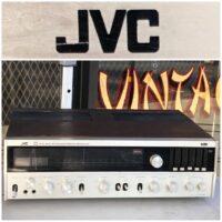 JVC 4VR-5436 quadraphonic stereo receiver - $295