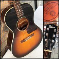 1999 Gibson L-00 VS w/ OHSC - $1,995