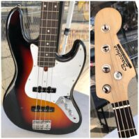 Bacchus Universe Series Bass w/ gig bag - $425