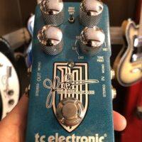 TC Electronic Dreamscape Chorus/Flanger/Vibrato - $125