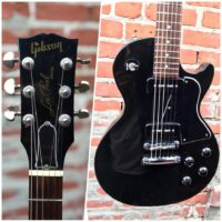 1998 Gibson Les Paul Special w/ gig bag - $895