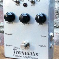 Demeter Tremulator - $225