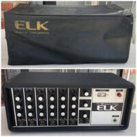 ELK PA-151 w/ cover - $350