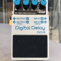 Boss DD-6 Digital Delay - $80