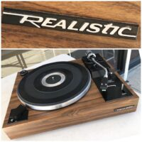 Realistic LAB-250- $150