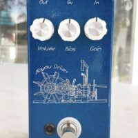 Calico Effects Boyou Driver - $70