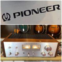 Pioneer SA-6700 stereo integrated amp - $250