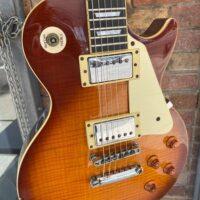 Circa 2012 Tokai Love Rock ULS95F - $696