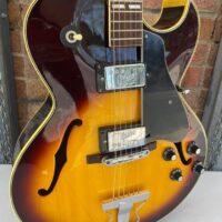 1974 Greco S55 w/ohsc- $1,495