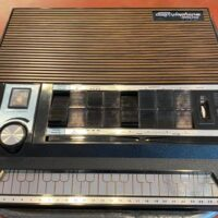 Dubreq Stylophone 350S - $295 New Old Stock!!! If interested call 323-505-7777