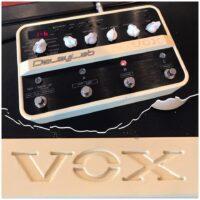 Vox DelayLab pedal - $185
