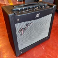 Fender Mustang 1 Amp - $80 If interested call 323-505-7777