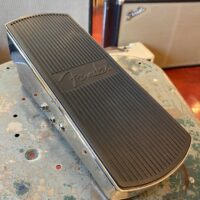 Fender Volume/Tone PR-725 pedal w/ bag - $95 if interested call 323-505-7777