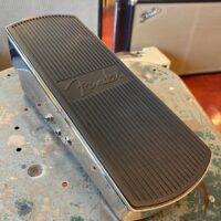 Fender Volume/Tone PR-725 pedal w/ bag - $95
