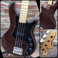1978-79 Yamaha Super Bass 700 w/ gig bag - $795