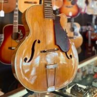 Late 1950's Harmony H1311 w/hsc - $995
