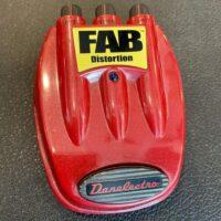 Danelectro FAB Distortion - $22