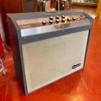 1965 Epiphone Futura RVT w/ footswitch - $850