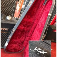 1960's Vox case - $150
