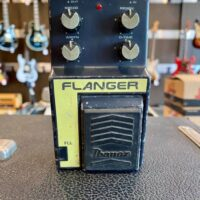 Mid 80's Ibanez FLL Flanger - $100