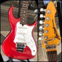 1985 Aria Pro II RS Series Smooth Joint - $295