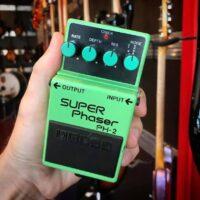 1997 Boss PH-2 Super Phaser MIT - $85
