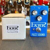 EarthQuaker Park Fuzz Sound - $135