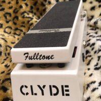 1999 Fulltone Clyde Wah Wah - $200