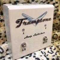 Keeley Framptone Amp Switcher - $175