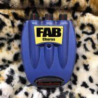 Danelectro Fab Chorus - $25