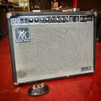 1981 Music Man 112RD one hundred w/foot switch - $650