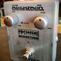 Rocktron Guitar Silencer Noise Reduction - $85