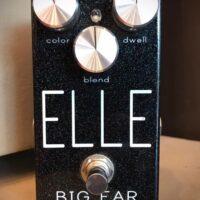"""Big Ear """"Elle"""" reverb - $125"""