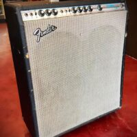 1973 Fender Bassman 10 - $695