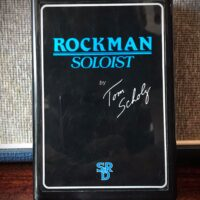 Tom Scholz Rockman Soloist - $195