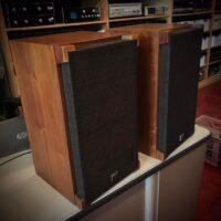 1973 Sony SS-7100 speakers - $185