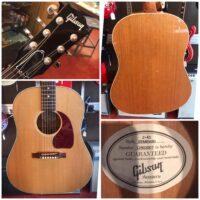 2012 Gibson J-45 Standard w/ohsc - $1,895