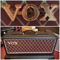 Vox AC15CH head - $550