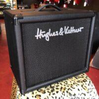 Hughes & Kettner TM 110 cab - $250 8 ohm 30 watt