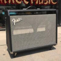 Fender Super Sonic/Twin Reverb cabinet w/cover - $195