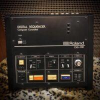 1980 Roland CSQ-100 digital sequencer - $250