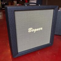 Bogner 212OGF 8 ohm 2x12 cab - $695