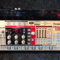Roland MC-09 Phrase Lab w/power supply - $250